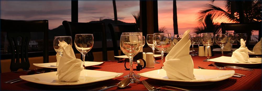 Sunset Dining