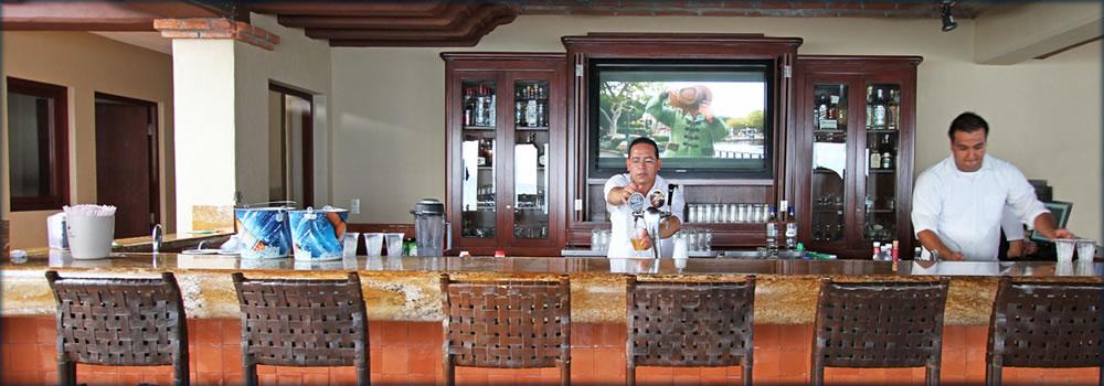 La Terraza Lobby Bar
