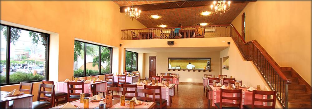 Casa Roberto Restaurant