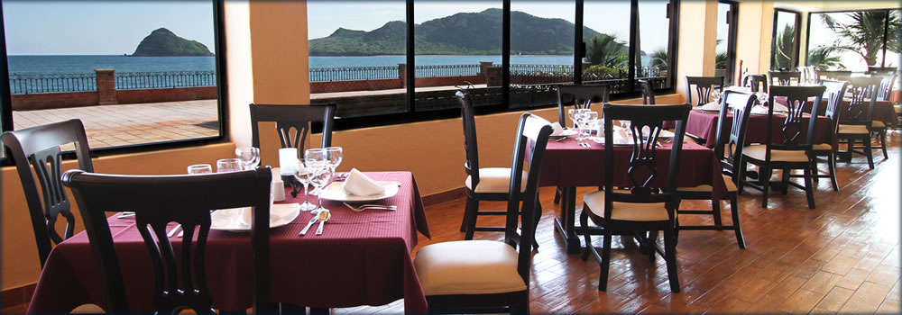 Georgini's Restaurant
