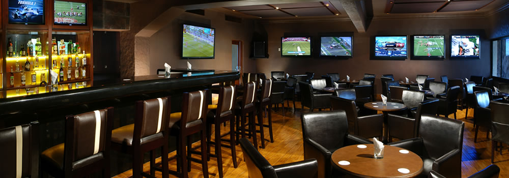 USG Sports Lounge
